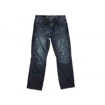 Джинсы мужские с косыми карманами REWARD DENIM W 36 L 32