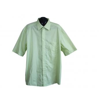 Рубашка мужская салатовая CASA MODA FRESHIRT, 3XL