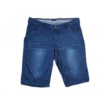 Шорты джинсовые мужские синие BABISTA JEANS W 44