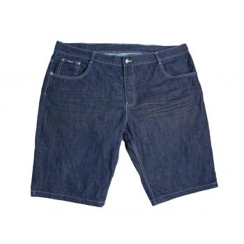Шорты джинсовые мужские синие SOUTH POLE W 44