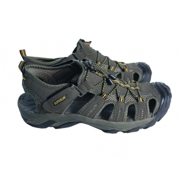 Треккинговые мужские сандалии SUPERUN 44 размер