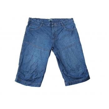 Шорты джинсовые мужские длинные EAGLE №7 W42