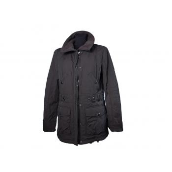 Куртка демисезонная женская коричневая ESPRIT, M