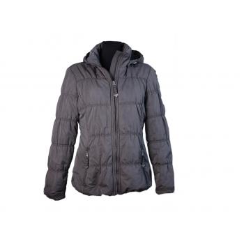 Куртка демисезонная женская коричневая LUHTA, M