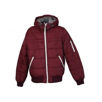 Куртка зимняя мужская с капюшоном L.O.G.G by H&M, M