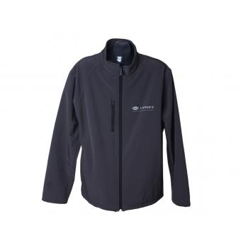 Куртка мужская спортивная на молнии SOFTSHELL LANGE, XL