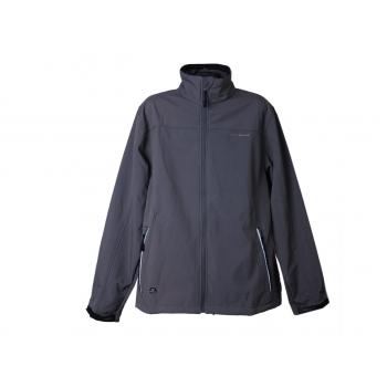 Куртка мужская спортивная на молнии SOFT SHELL SUN PEAKS, XL