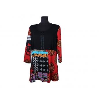 Блуза женская с рукавами на три четверти DESIGUAL, XL