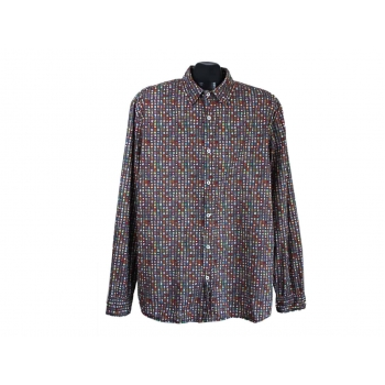 Мужская рубашка DESIGUAL, XL