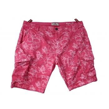 Шорты карго розовые мужские MARVILLE W 38