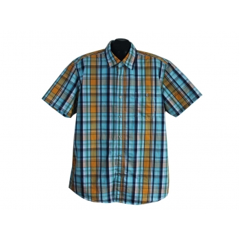 Рубашка мужская в клетку CHARLES VOGELE, XXL