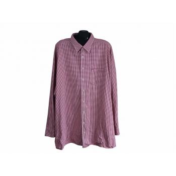 Рубашка мужская красная CASA MODA, 6XL
