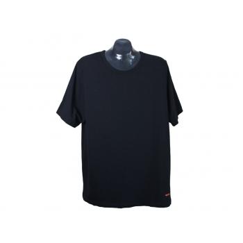 Футболка черная мужская GIN TONIC, XL