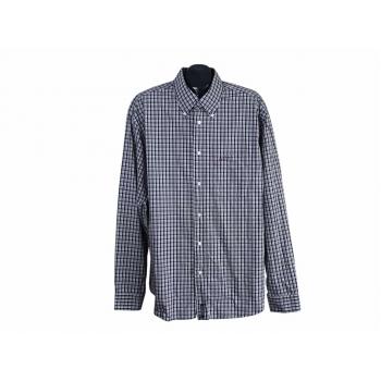 Рубашка мужская в клетку McGREGOR, XXL