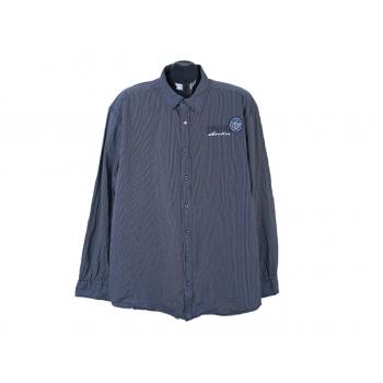 Рубашка синяя мужская CANDA ATLANTIC CROSSING, 3XL