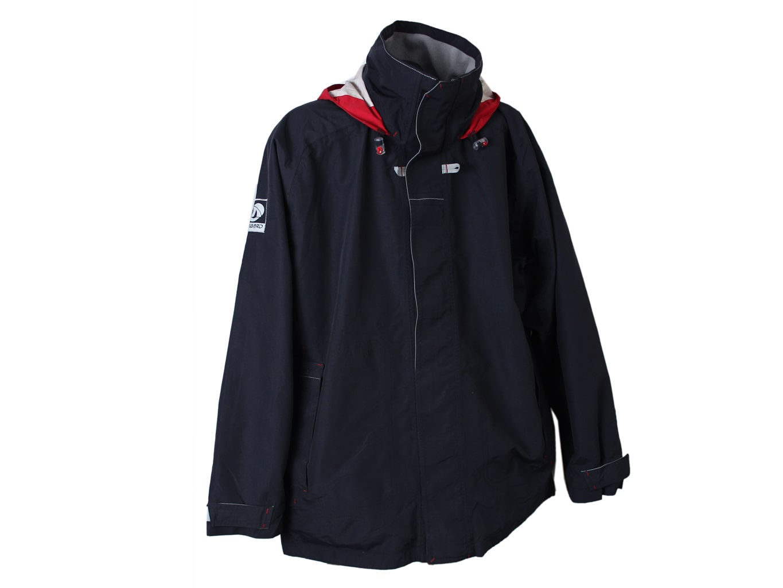 Куртка демисезонная спортивная мужская TRIBORD, XL