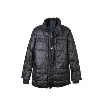 Куртка пуховая мужская осень зима YUKO, L