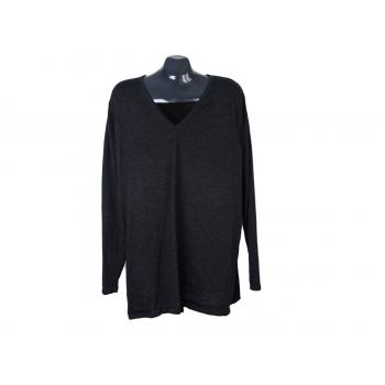 Пуловер шерстяной женский SELECTION by ULLA POZELEEN, XXXL