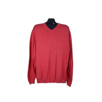 Пуловер кашемировый мужской FINSHLEY & HARDING, XXL