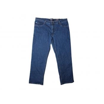 Джинсы синие мужские MULTIBLUE DENIM W 42 L 32