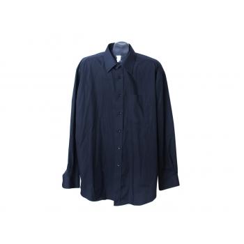 Рубашка черная мужская FRUIT OF THE LOOM, 3XL