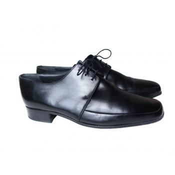 Туфли кожаные классические мужские TOPMAN 42 размер