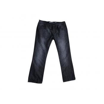 Джинсы серые мужские BOOTCUT DENIM W 42 L 36