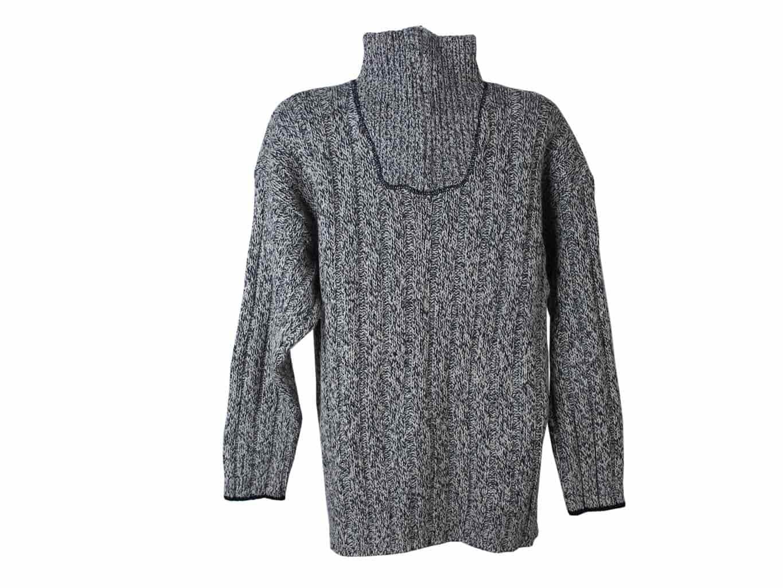 Мужской шерстяной свитер TARLAC, XL