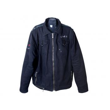 Мужская хлопковая куртка осень зима RADOMENO, XXL