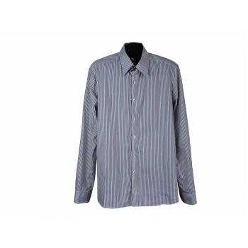 Рубашка приталенная мужская BODY FIT OLYMP, L