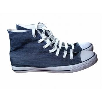 Кеды синие мужские CEDAR WOOD STATE 44 размер