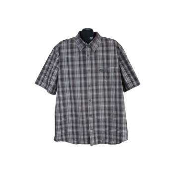 Мужская рубашка в клетку JACK WOLFSKIN, XXL