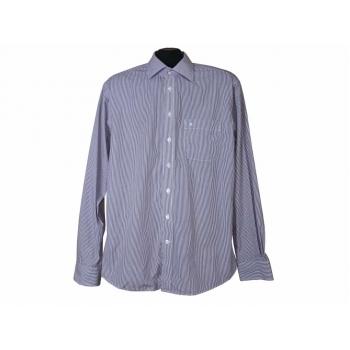 Рубашка в полоску мужская KAUF, L