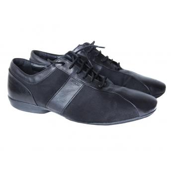 Туфли кожаные мужские GEOX 41 размер