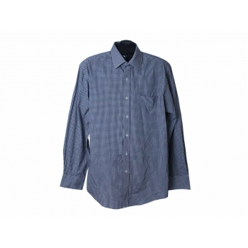 Рубашка в клетку мужская F&F EASY CARE, L