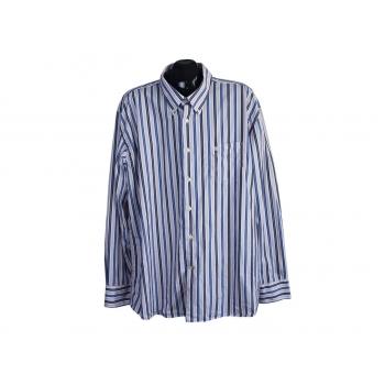 Рубашка мужская в полоску REGULAR FIT BARBOUR, XXL