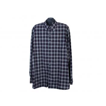 Рубашка мужская в клетку NILS SUNDSTROM, 3XL