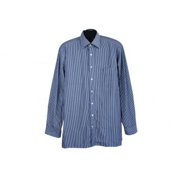 Рубашка в полоску мужская MODERN FIT LUXOR OLYMP, XL