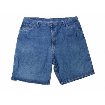 Шорты джинсовые синие мужские WRANGLER RELAXED FIT W 44