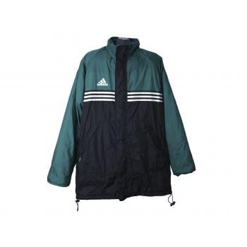 Куртка мужская спортивная осень зима ADIDAS, XXL