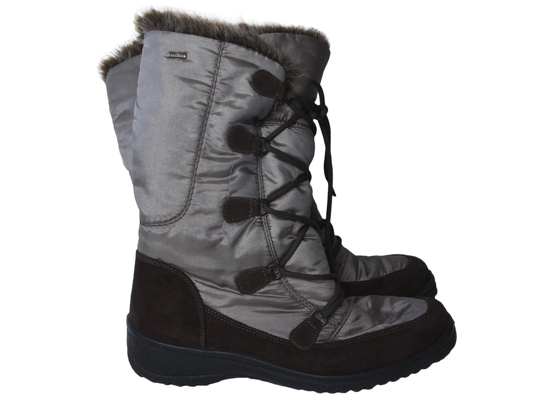 Сапоги женские осень зима с мембраной GORE-TEX ARA 39 размер