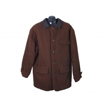Куртка утепленная мужская из хлопка ATLAS FOR MEN, XL