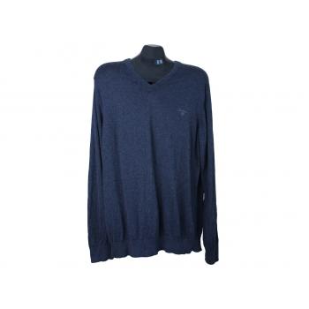 Пуловер кашемировый мужской BARBOUR, XL