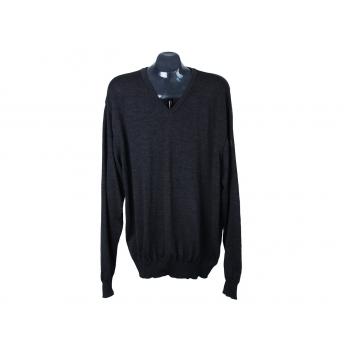 Пуловер шерстяной мужской MARZ, XL