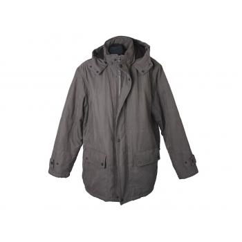 Куртка демисезонная с капюшоном мужская CONBIPEL, XL