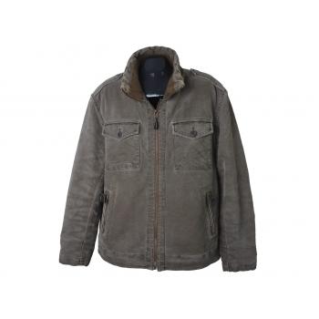 Куртка осень-зима из хлопка мужская NEXT, L