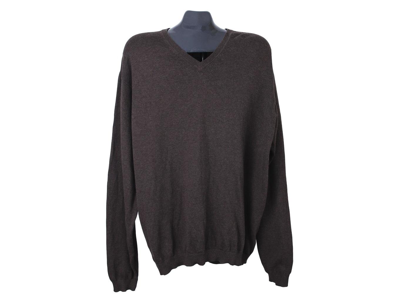 Пуловер кашемировый мужской McNEAL, XL