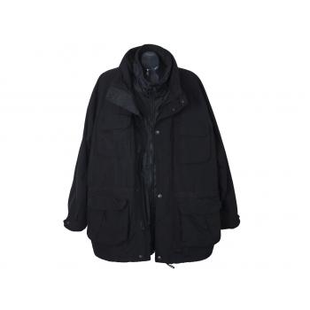 Куртка мужская 2 в 1 демисезонная JOHN EDWARDS, XXL