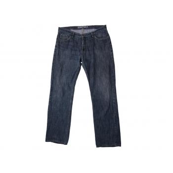 Джинсы прямые мужские синие COLORADO JEANS W 38 L 36