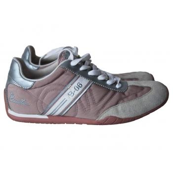 Кроссовки спортивные женские BENETTON 38 размер